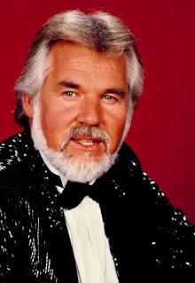 Kenny Rogers BEFORE