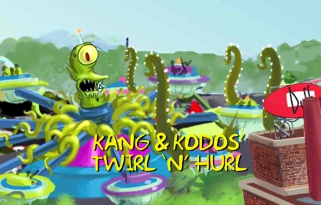 kang&kodos