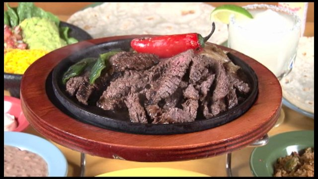 Cooking With Cribsy The Greatest Beef Fajitas Recipe Of