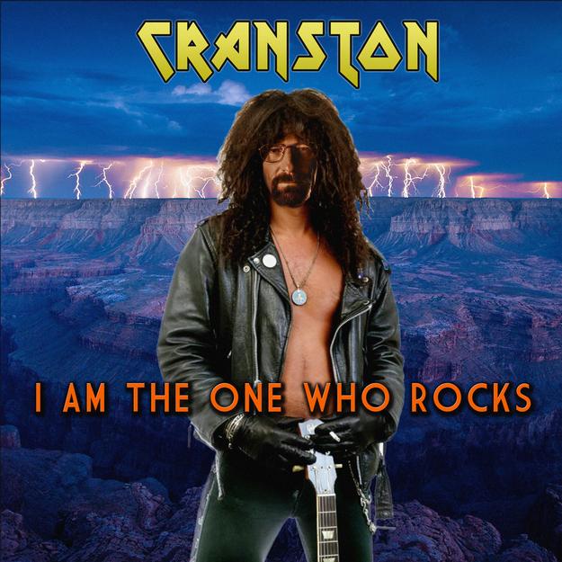 kranston comes alive
