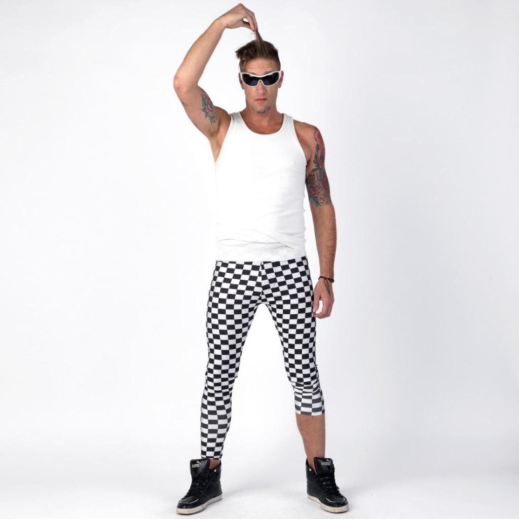 design-checkered