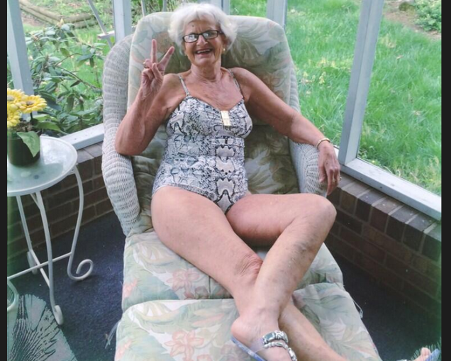 bad granny 10