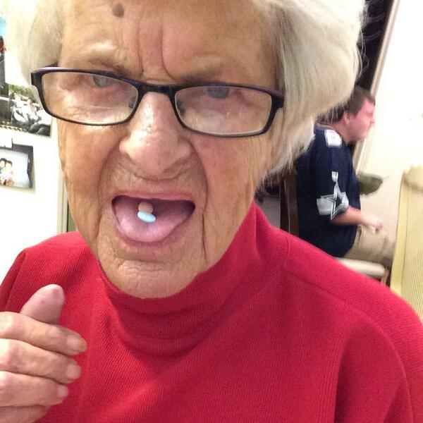 bad granny 12