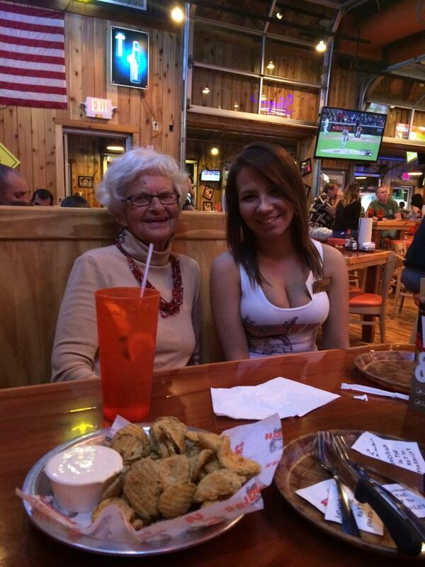 bad granny 3