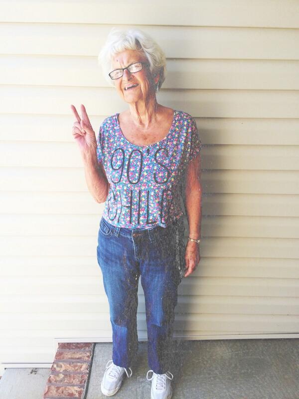 bad granny 4