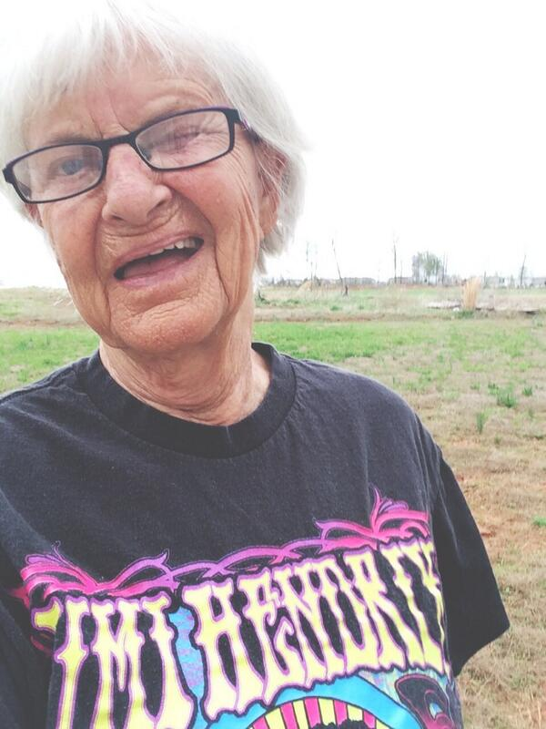 bad granny 8