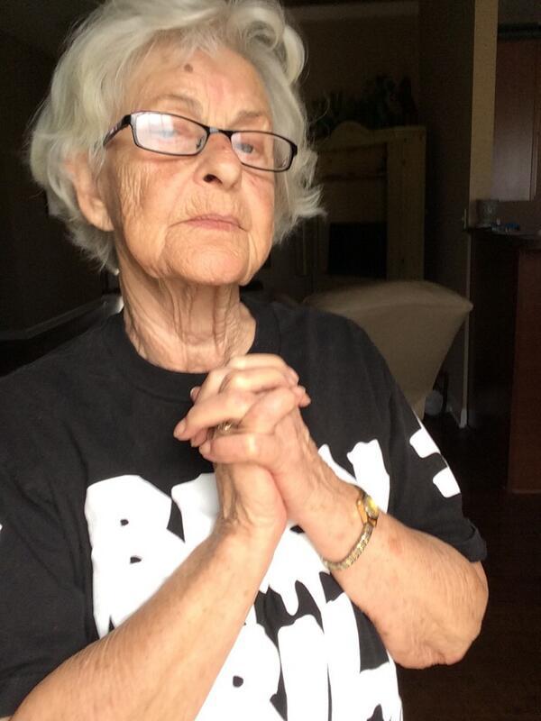 bad granny14