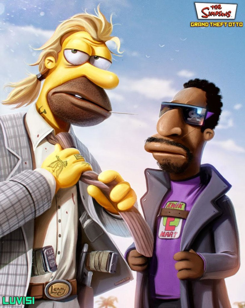 lenny and carl