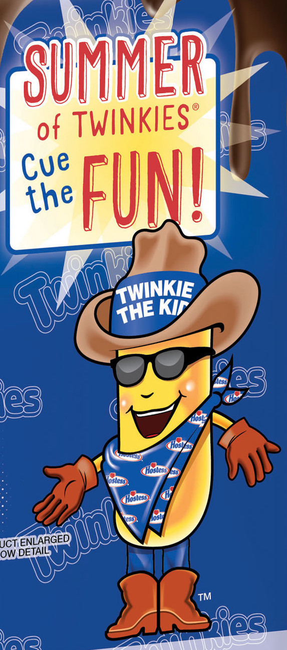 Chocolate Covered Twinkies: Hostess To Bring Back Chocodiles