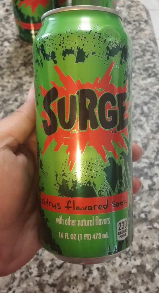 re-SURGE-nce!