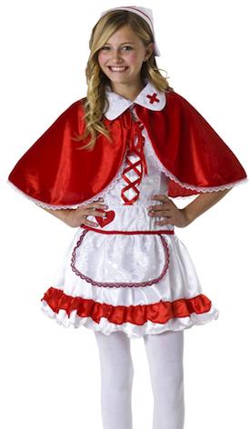 Hellooooo Nurse!