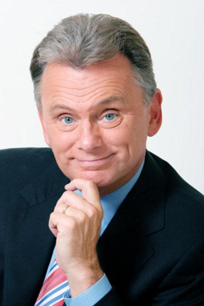 Pat Sajak's Give A Crap is Busted Beyond Repair ...