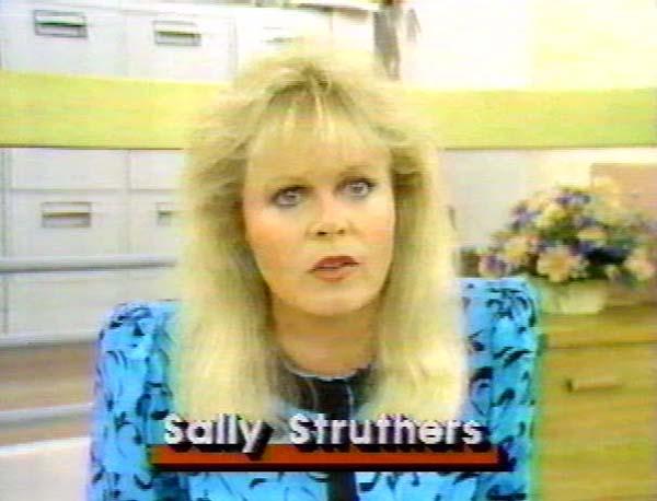 SallyStruthers