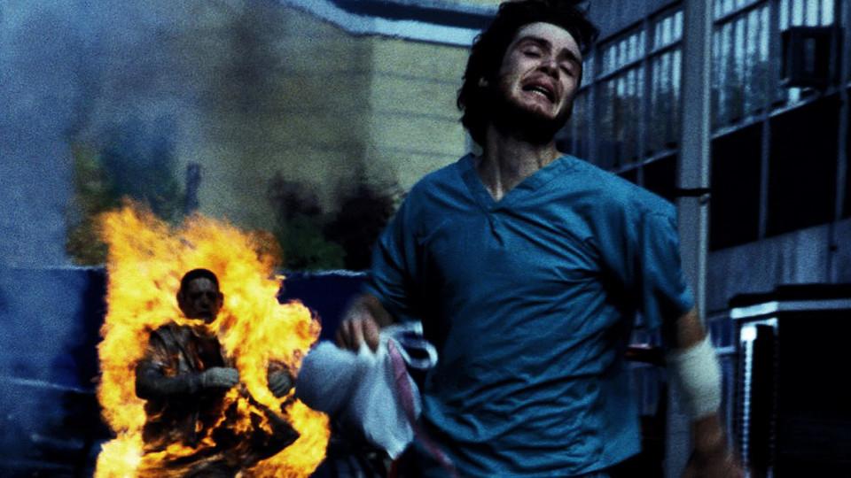 Run like Hell.