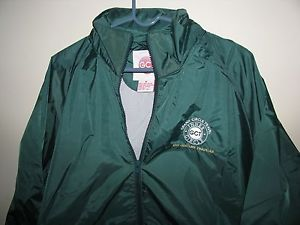 You can buy Pepaws EXACT windbreaker on ebay for less than 25 bux, all in.
