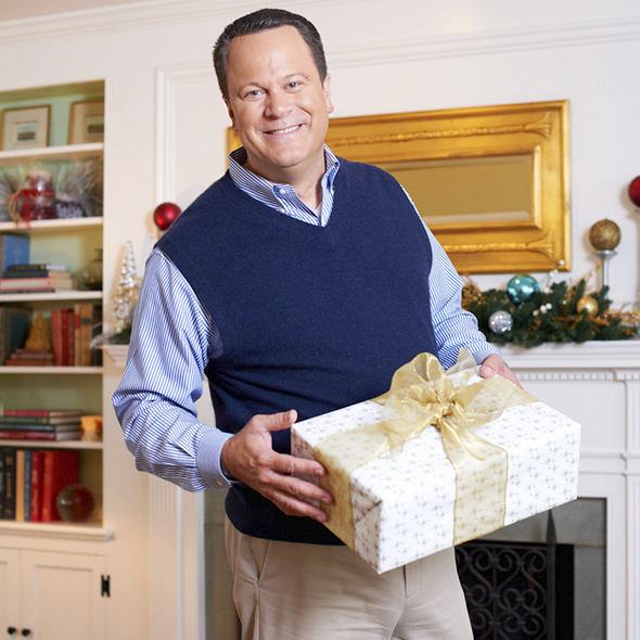 Nana News Alert: QVC Has Purchased Home Shopping Network - GrouchyMuffin